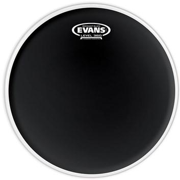 """Evans TT-08-RBG 8"""" Resonant Black"""