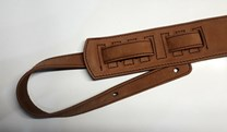 Furch Premium strap - Brown
