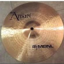 Meinl A14 medium činel hihat 14""