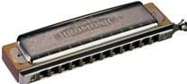 Hohner Super Chromonica 270/48 A