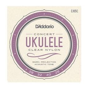 D´Addario EJ65C ukulele