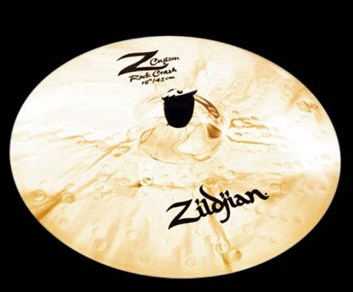 "Zildjian ZCU18RKCR činel crash 18"""