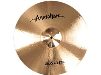 "Anatolian BS16PWCRH činel Power Crash 16"" k"