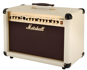 Marshall AS50DC Cream