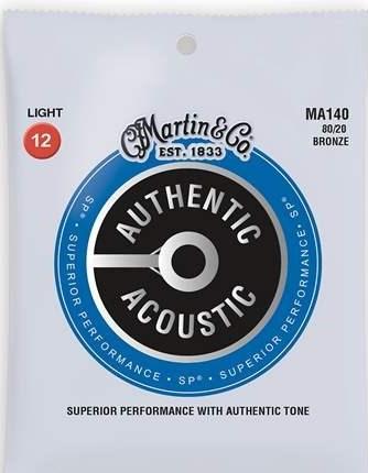 Martin Authentic MA140