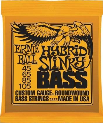 Ernie Ball 2833 baskyt. 045/105