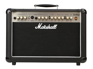 Marshall AS50DB Black