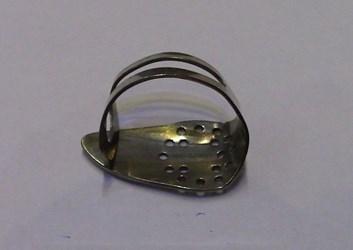 Propik Thumb Small Nickel - POSLEDNÍ 2 KS.!