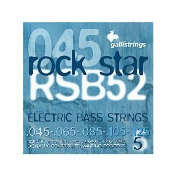 Galli RSB52  baskyt. 45/125