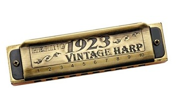Hering Vintage Harp 1923 F dur