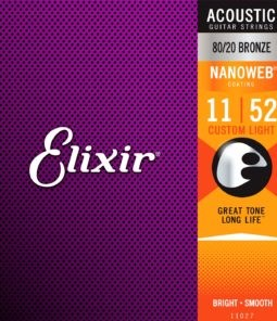 Elixir 11027 BW .011/.052