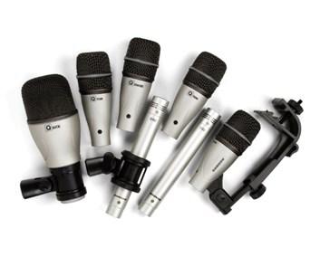 Samson DK707 sada mikrofonů pro bicí
