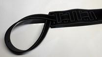 Furch Premium strap - Black