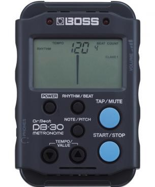 Boss DB-30 metronom