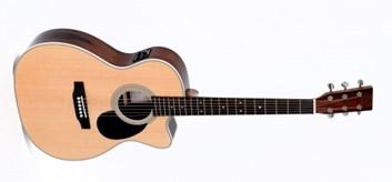 Sigma Guitars OMMRC-1STE