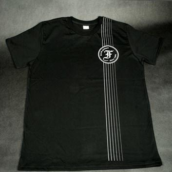 Furch tričko černé L