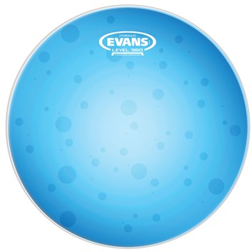 "Evans TT14-HB 14"" Hydraulic Blue"