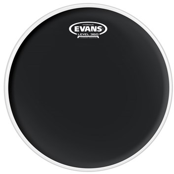 "Evans TT-08-HBG 8"" Hydraulic Black"