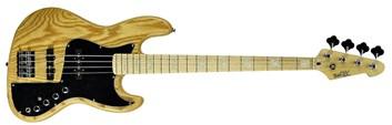 BACH JB-04S NA Jazzbass