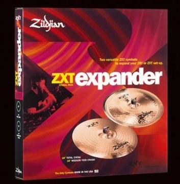 Zildjian ZXT Expander 18/18