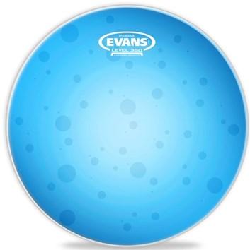 "Evans TT-13-HB 13"" Hydraulic Blue"