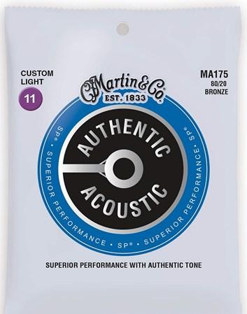 Martin Authentic MA175