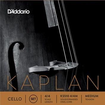 D´Addario Kaplan KS510 4/4M