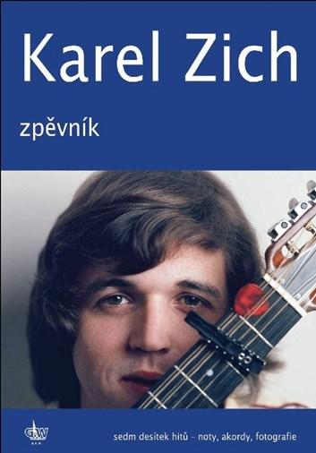 Karel Zich - zpěvník