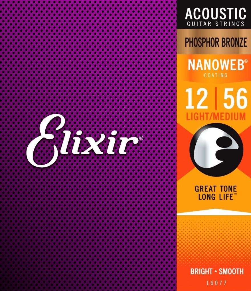 Elixir 16077