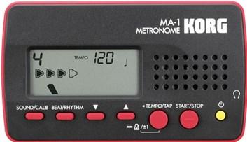 Korg MA-1BKRD metronom