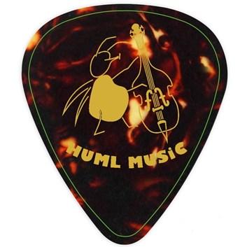 Trsátko HUML MUSIC