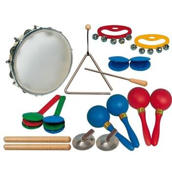 Goldon Mini Set - dětské perkuse
