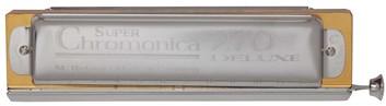 Hohner Super Chromonica Deluxe 48/270 C