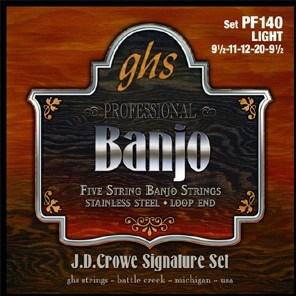 GHS PF140 banjo