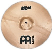 Meinl MB1016MCR činel medium crash 16""