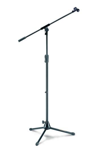 Hercules MS531B mikrofonní stojan s ramenem