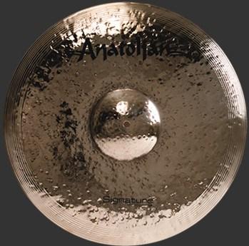 Anatolian SS14GWHHT činel hihat