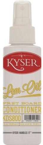 Kyser KDS800 čistič hmatníku
