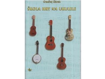 Ondřej Šárek - Škola hry na ukulele