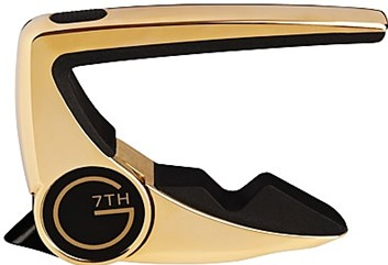 G7th Performance 2 Gold Plate