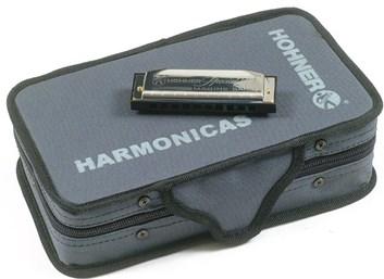 Hohner Nylon Harp Case