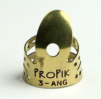 ProPik Brass Angle SplitWrap*3