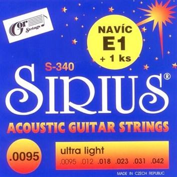 Sirius S340