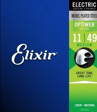 Elixir 19102 Optiweb Medium