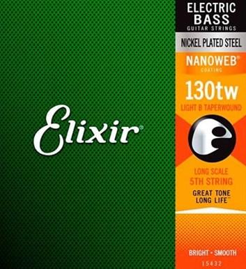 Elixir bas.struna. 130TW