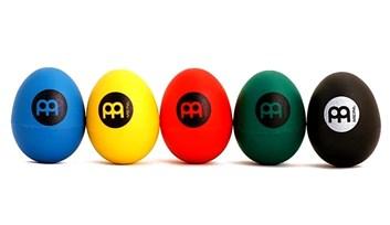 Meinl Egg Shaker - rytmické vejce