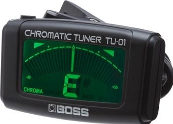 Boss TU-01 ladička klipová