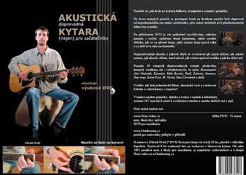 Ctirad Oráč -  Škola hry na kytaru + DVD