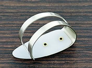 Propik Thumb Small Metal Plastic