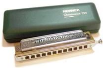 Hohner Super Chromonica 270/48 E